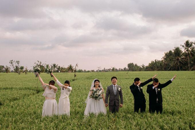 Nico & Fenny by Double Happiness Wedding Organizer - 014
