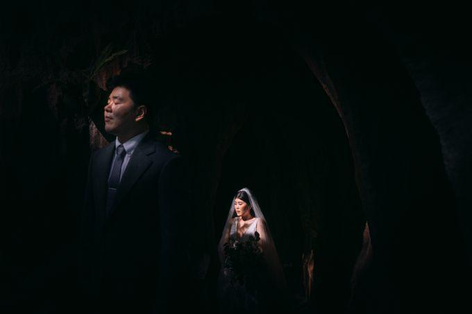 Nico & Fenny by Double Happiness Wedding Organizer - 002