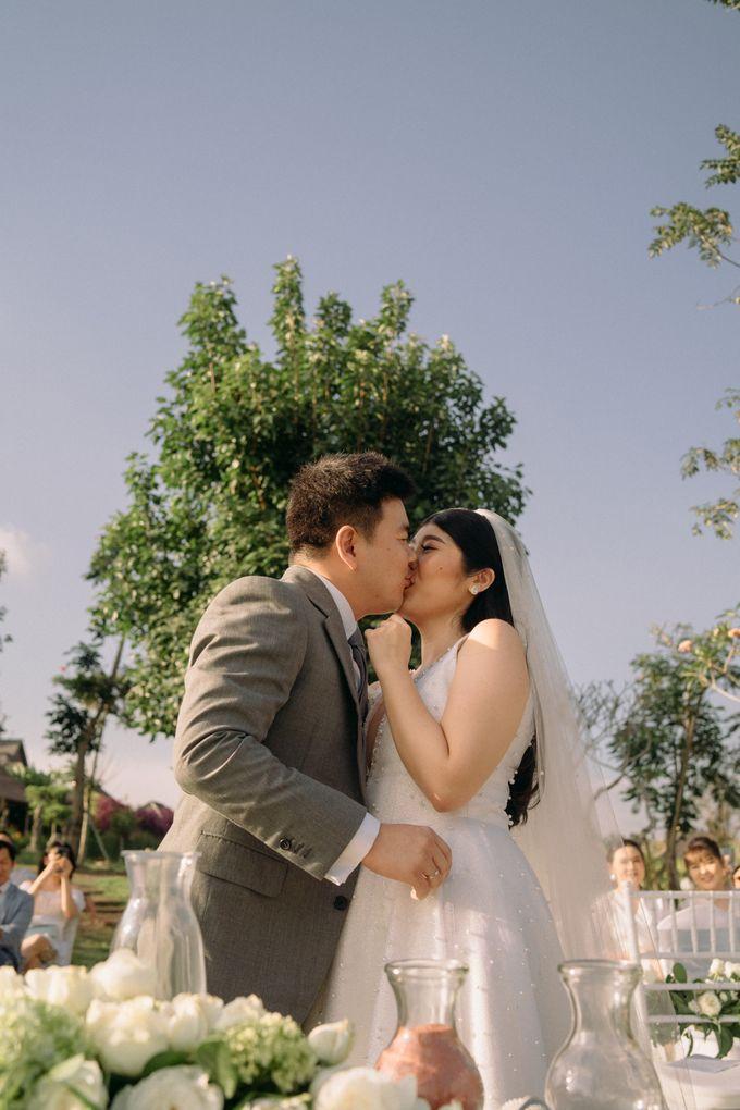 Nico & Fenny by Double Happiness Wedding Organizer - 017