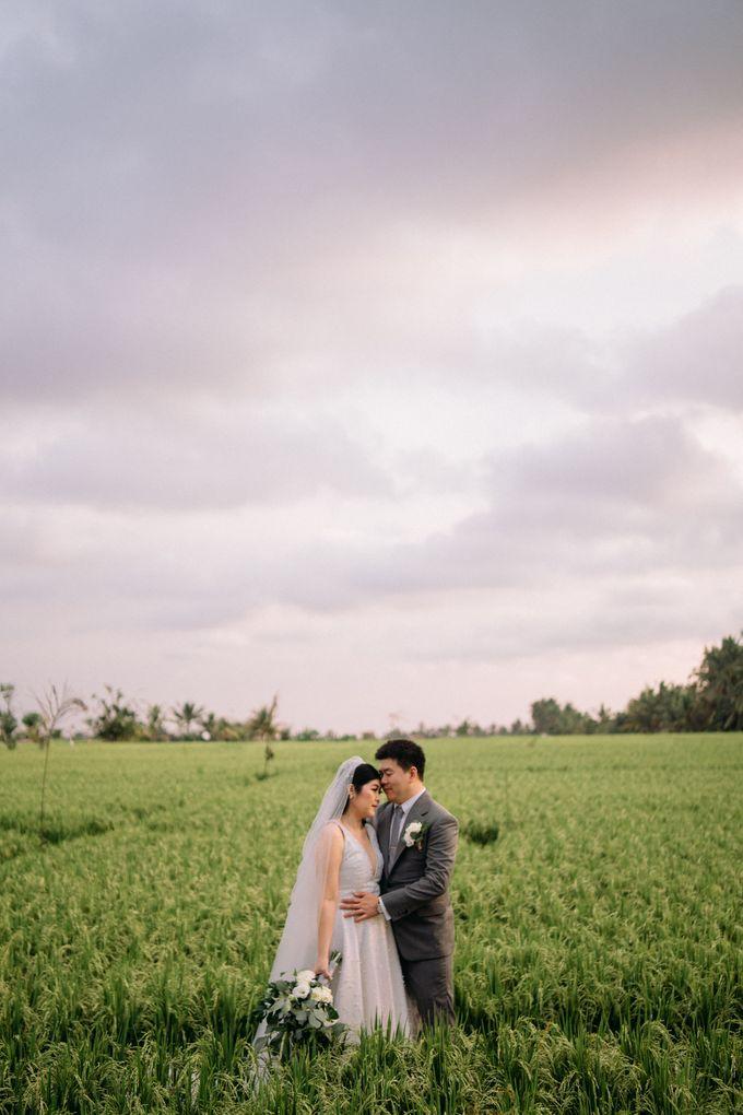 Nico & Fenny by Double Happiness Wedding Organizer - 003