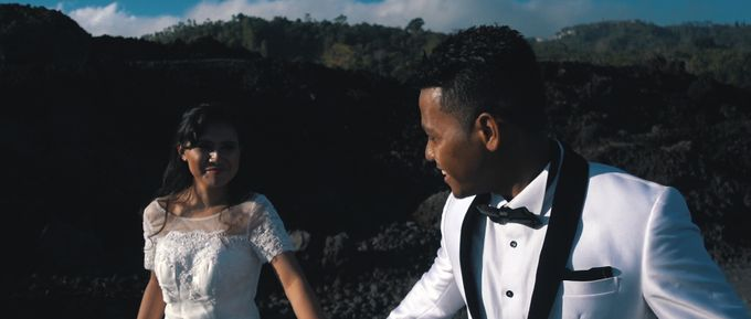 Marcell & Nining Prewedding by Jackharper Wedding - 003