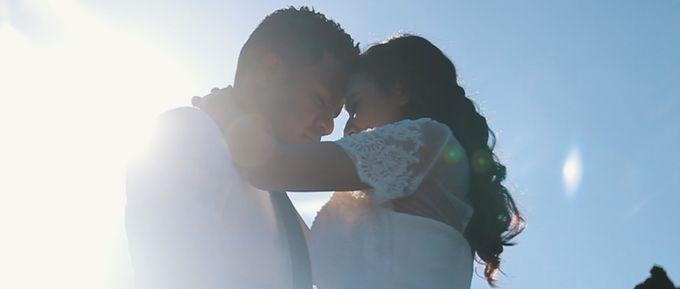 Marcell & Nining Prewedding by Jackharper Wedding - 005