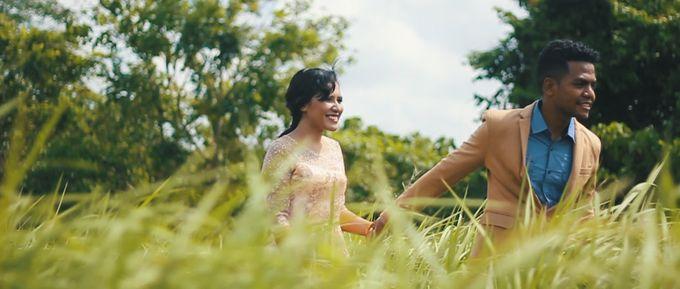 Marcell & Nining Prewedding by Jackharper Wedding - 007