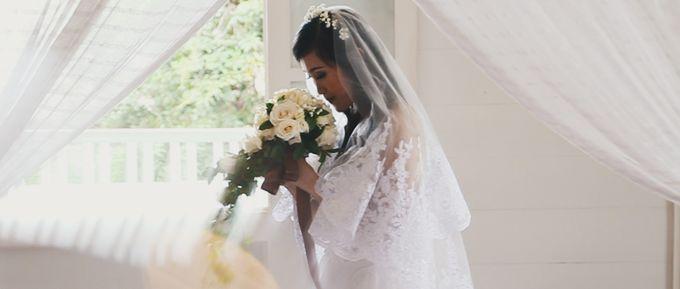 Natalia & RJ Wedding by Jackharper Wedding - 005