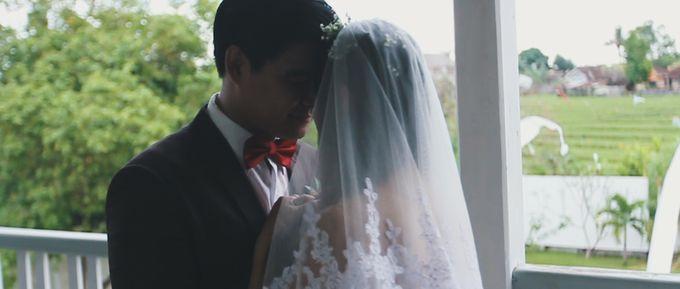 Natalia & RJ Wedding by Jackharper Wedding - 007