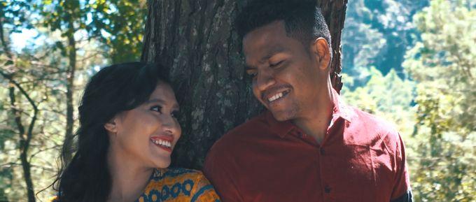 Marcell & Nining Prewedding by Jackharper Wedding - 010