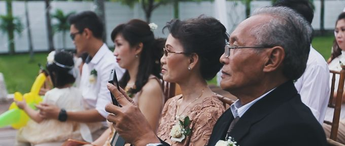 Natalia & RJ Wedding by Jackharper Wedding - 015