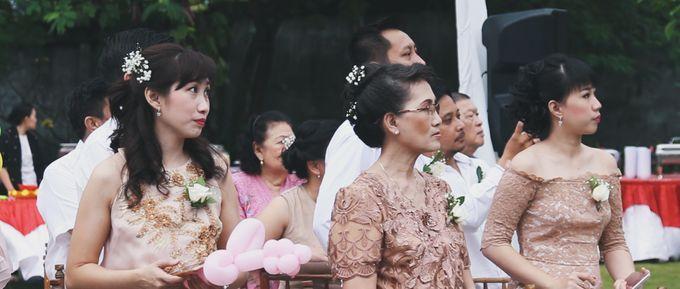 Natalia & RJ Wedding by Jackharper Wedding - 016