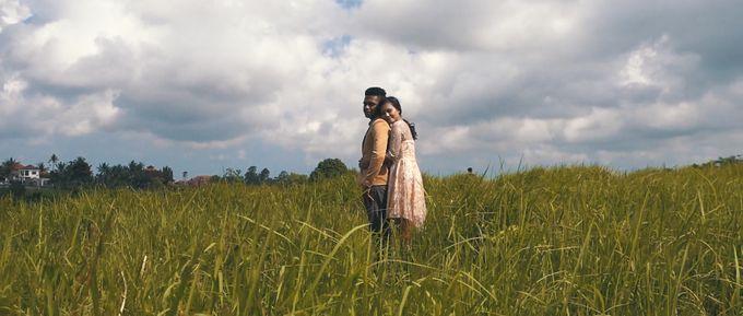 Marcell & Nining Prewedding by Jackharper Wedding - 013