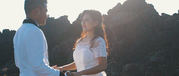 Marcell & Nining Prewedding by Jackharper Wedding - 014