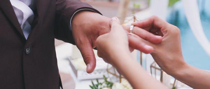 Natalia & RJ Wedding by Jackharper Wedding - 012