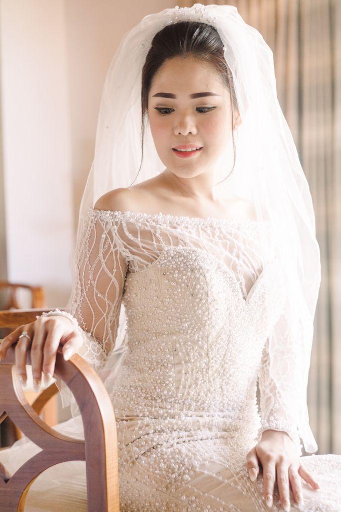 The Wedding of Prescy & Hermawan by Bali Eve Wedding & Event Planner - 015