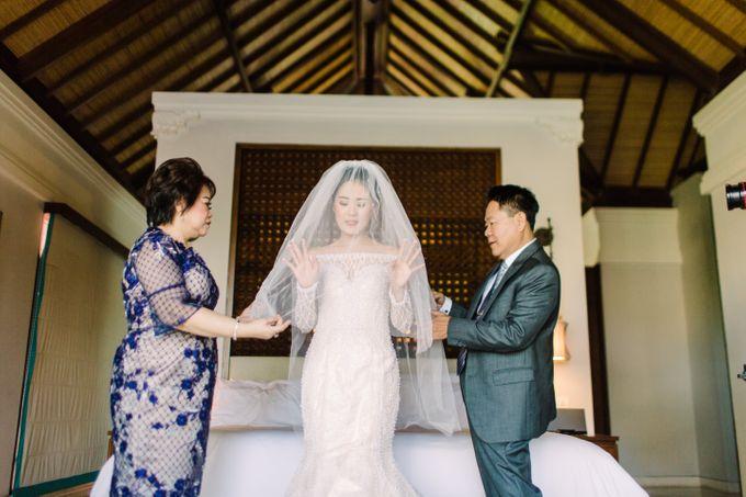 The Wedding of Prescy & Hermawan by Bali Eve Wedding & Event Planner - 014