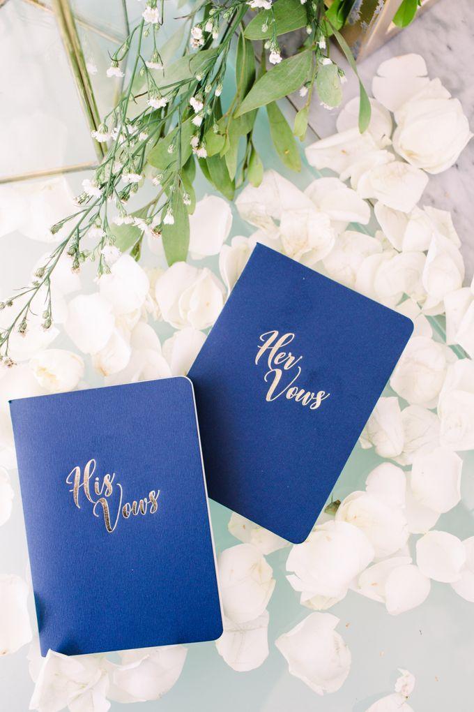 The Wedding of Prescy & Hermawan by Bali Eve Wedding & Event Planner - 012