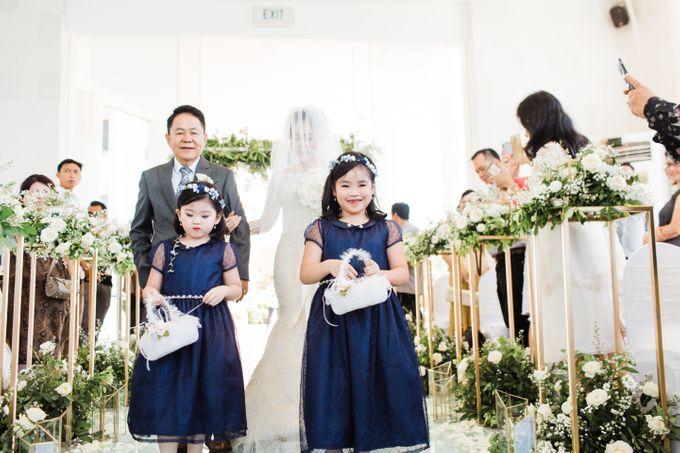 The Wedding of Prescy & Hermawan by Bali Eve Wedding & Event Planner - 004