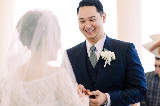 The Wedding of Prescy & Hermawan by Bali Eve Wedding & Event Planner - 005