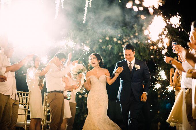 The Wedding of Prescy & Hermawan by Bali Eve Wedding & Event Planner - 008