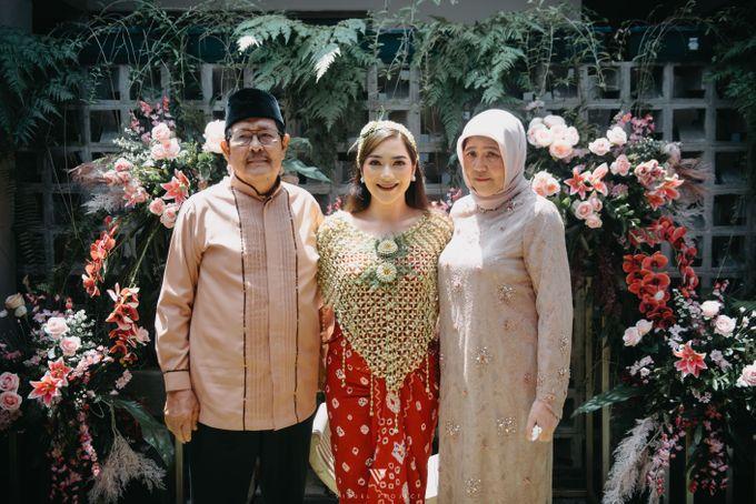 NABILA GARDENA SIRAMAN by Chandira Wedding Organizer - 008