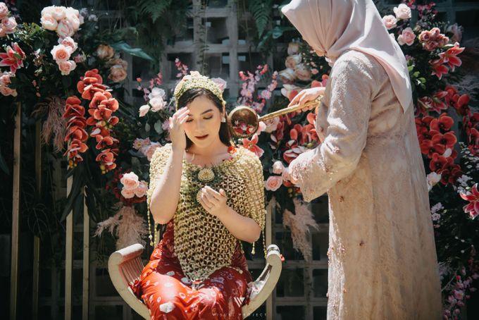 NABILA GARDENA SIRAMAN by Chandira Wedding Organizer - 005