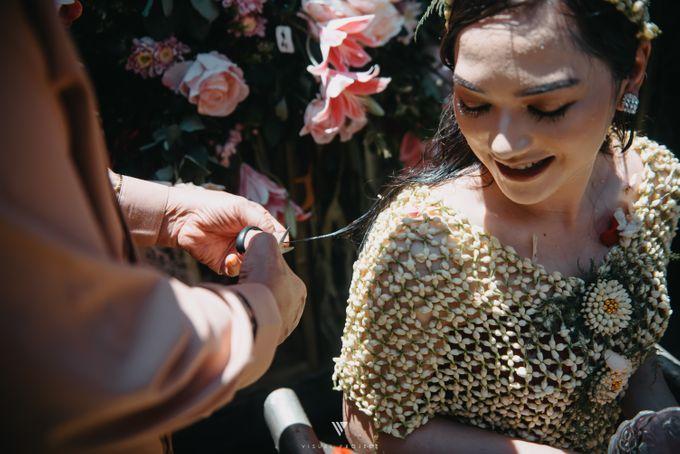 NABILA GARDENA SIRAMAN by Chandira Wedding Organizer - 007