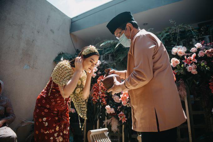 NABILA GARDENA SIRAMAN by Chandira Wedding Organizer - 006