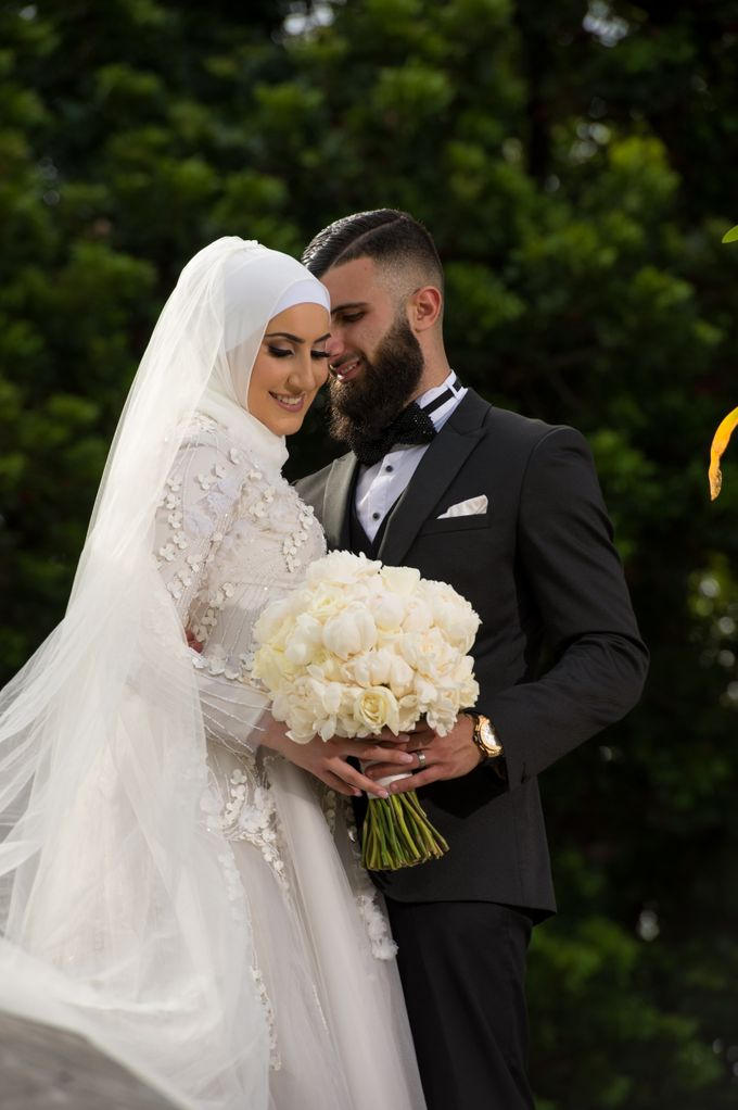 Hilal and Safa by Kings weddings film & photography - 002