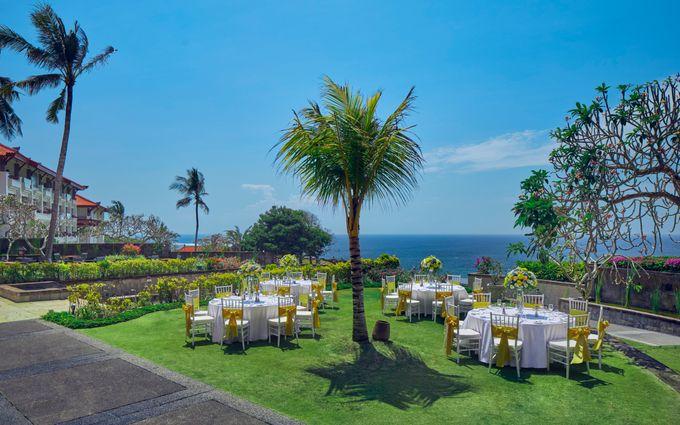 Wiwaha Wedding Venue by Hilton Bali Resort - 004