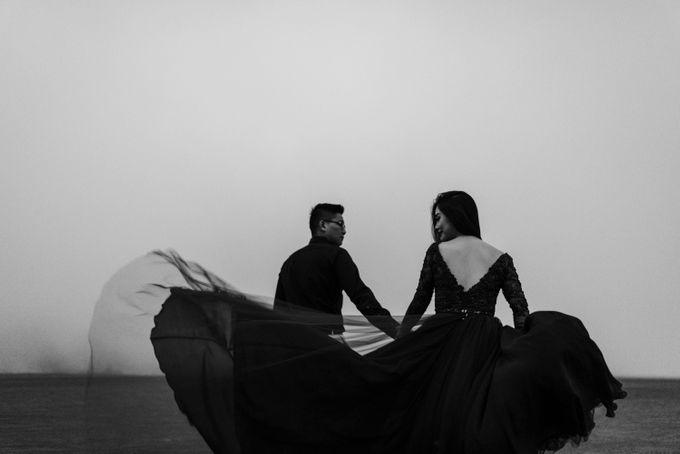 Hanson & Isable by Atelier de Marièe - 005