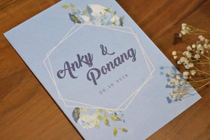 Anky & Ponang by Hirota Card - 005