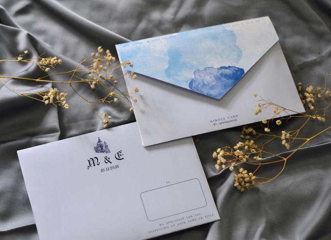 Miranda & Edo by Hirota Card - 002