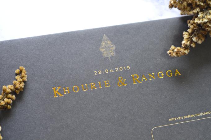 Khourie & Rangga by Hirota Card - 004