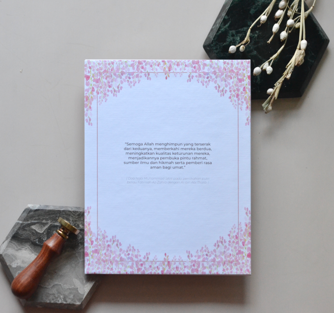 Niken & Pendi by Hirota Card - 006
