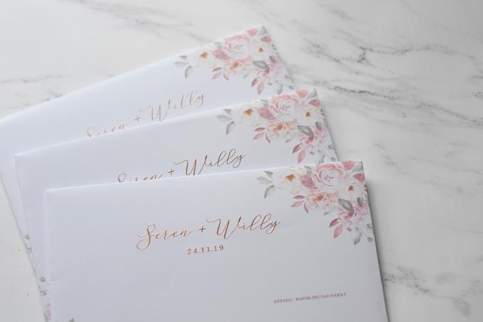 Seren & Willy by Hirota Card - 002
