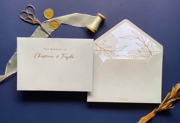 Christian & Fryda by Hirota Card - 004