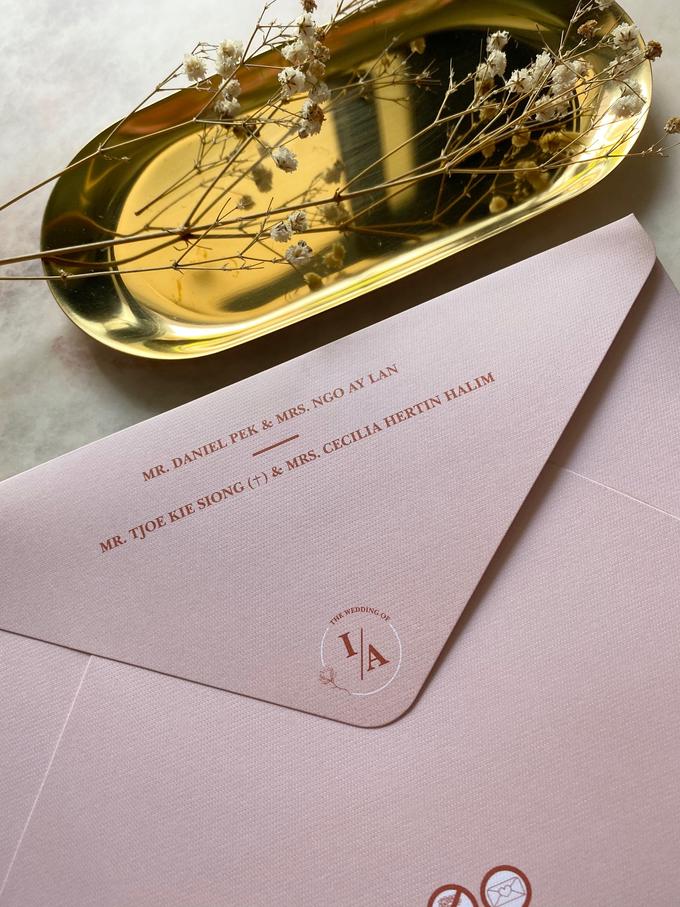 Agustina & Ivan by Hirota Card - 005