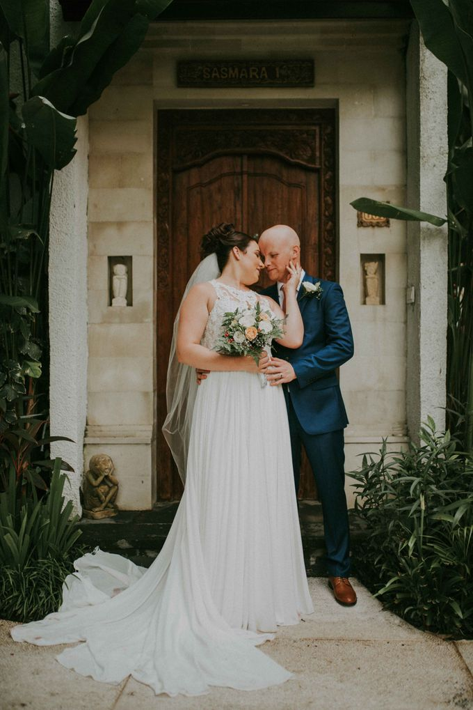 Greg & Mereana by Sitha Supply Bali - 026