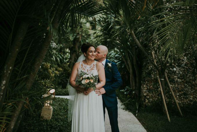 Greg & Mereana by Sitha Supply Bali - 028