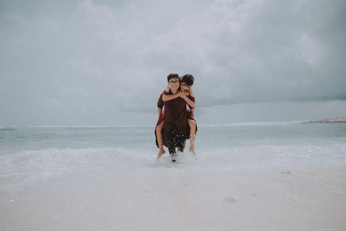 The Prewedding of Reny & Lius by Historia Wedding Planner - 005