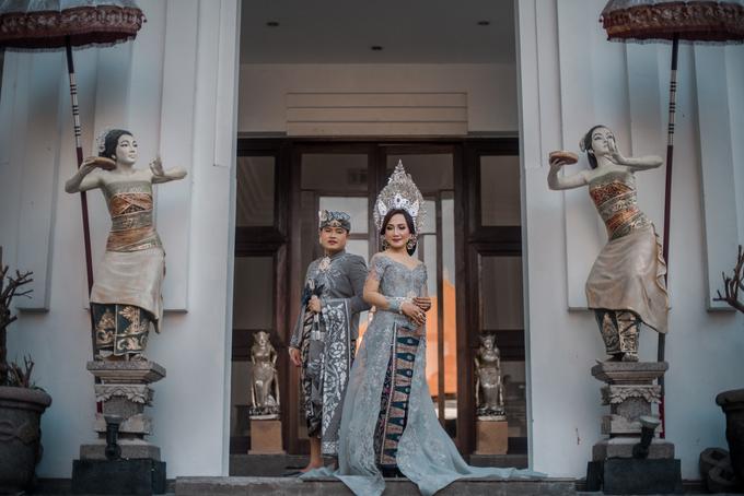 The Wedding of Dede & Rahayu by Historia Wedding Planner - 001