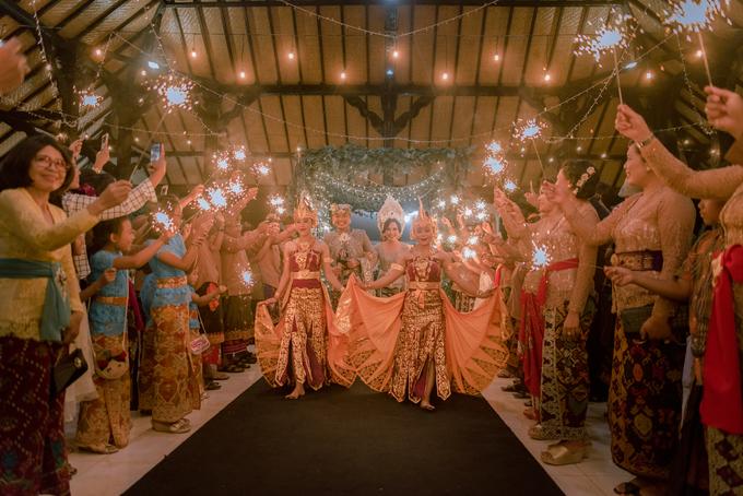 The Wedding of Dede & Rahayu by Historia Wedding Planner - 010