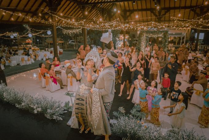 The Wedding of Dede & Rahayu by Historia Wedding Planner - 018