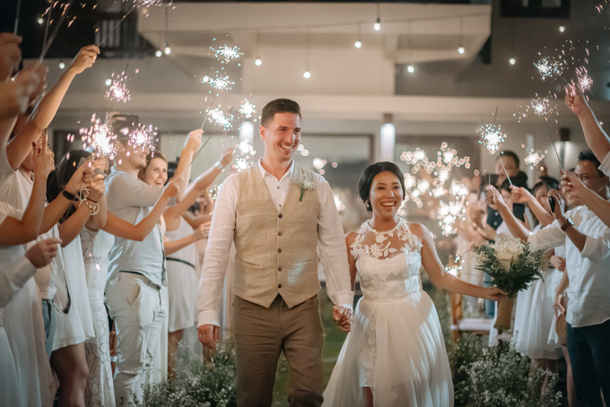 The Wedding of Marc & Tia by Historia Wedding Planner - 012