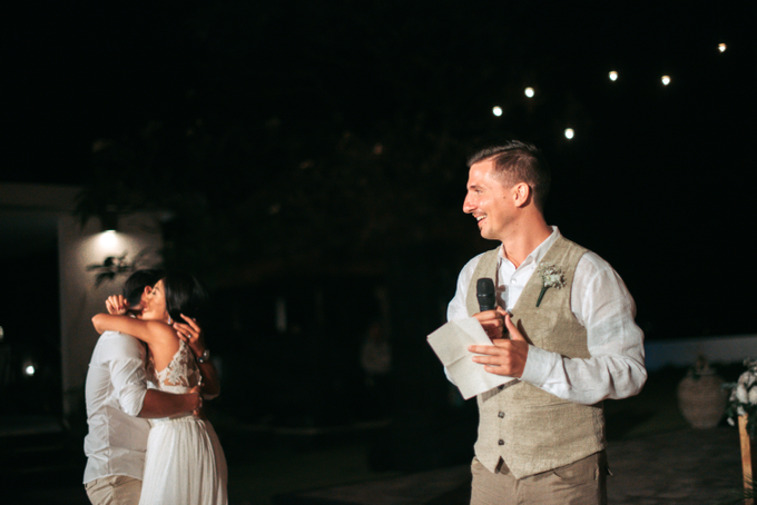 The Wedding of Marc & Tia by Historia Wedding Planner - 013