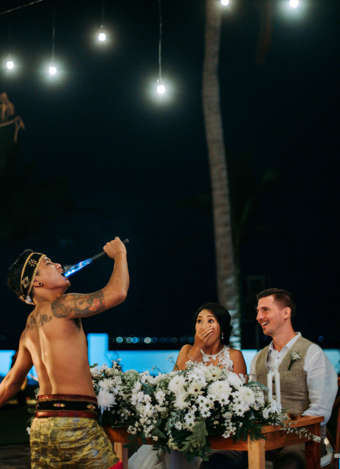 The Wedding of Marc & Tia by Historia Wedding Planner - 018