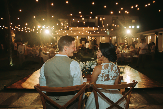 The Wedding of Marc & Tia by Historia Wedding Planner - 032