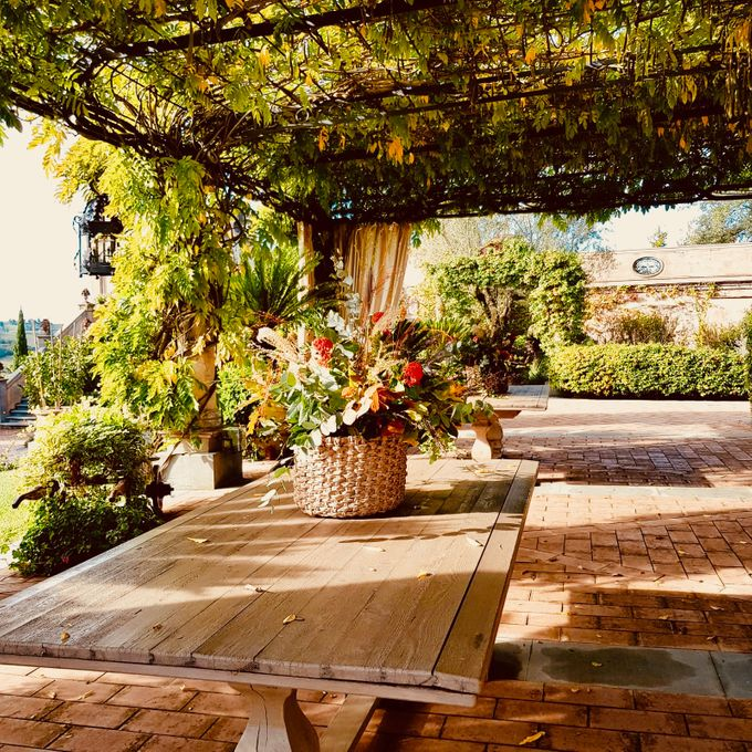 Location in Tuscany by Le Cirque Firenze - 004