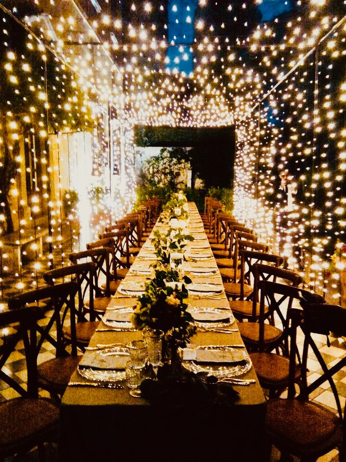THE PERFECT SETTING FOR YOUR WEDDING DAY OR A UNIQUE EVENT! by Le Cirque Firenze - 001