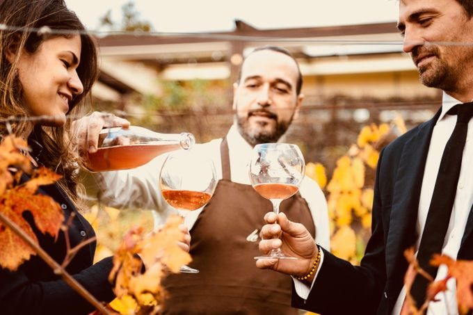 Country wedding near Florence by Le Cirque Firenze - 003