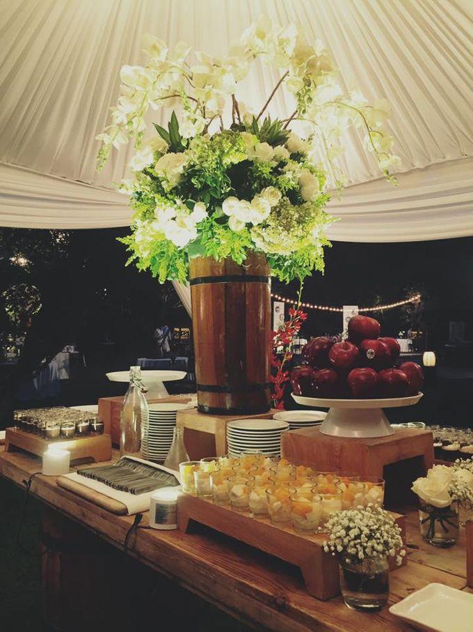 Wedding Hita & Richard by Akasya Catering - 002