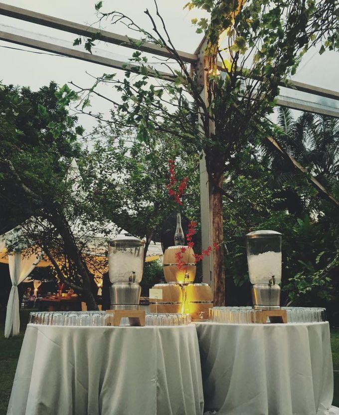 Wedding Hita & Richard by Akasya Catering - 005